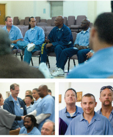 the improtance of prison to prevention of violence Workplace violence prevention program if it contains all of the following elements: workplace violence policy, purpose, legal authority, definitions, responsibility, compliance/discipline, communication , incident reporting, hazard assessment, incident investigation, hazard correction, training & instruction, reporting and.